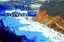 梦都美滑雪场