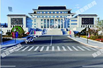 延吉博物馆