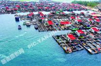 海上渔民村
