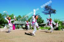 延吉民俗村